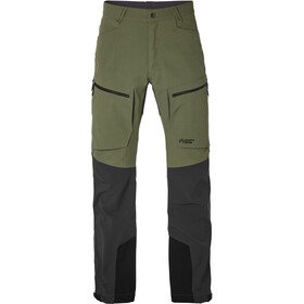 North Bend Trekk Hose Herren green lichen